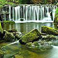 Glen Falls by Joe Ormonde