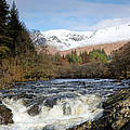 Glen Orchy by Pat Speirs