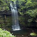 Glencar Waterfall, Co Sligo, Ireland by Gareth McCormack