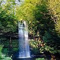 Glencar Waterfall, County Sligo by Gareth McCormack