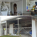 Glenlorndave Gallery-studio Renovation 2012 by Glenn Bautista