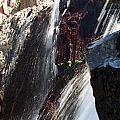 Glenn Alpine Falls by Juan Romagosa