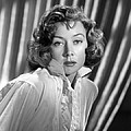 Gloria Grahame, Ca. Early 1950s by Everett