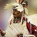 Pow Wow Glory Days by Bob Christopher