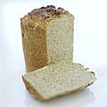 Gluten-free Bread by David Munns
