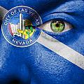 Go Las Vegas by Semmick Photo
