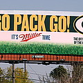 Go Pack Go by Kay Novy