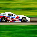 Go Speed Racer Go by Karol Livote