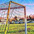 Goal Of Dreams by Mandy Jayne