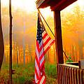 God Country Home by Randall Branham