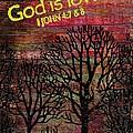 God Is Love by Angela L Walker