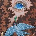God Part II by Joe Christensen