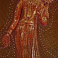 Goddess 1 by First Star Art
