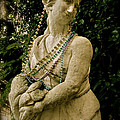 Goddess Of The Bayou by Laura Brightwood