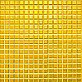 Gold Background by Tom Gowanlock