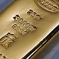 Gold Bullion by Ria Novosti