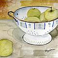 Golden Apples by Nancy Patterson