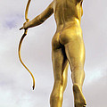 Golden Archer by Kathleen K Parker