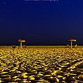Golden Beach by Brett Araos
