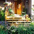Golden Bliss by Julie Magers Soulen