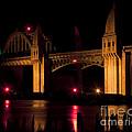 Golden Bridge by James Buch