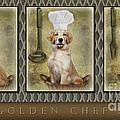 Golden Chef's by Susan Candelario