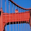 Golden Gate Bridge Summit by Jeff Lowe
