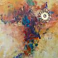 Golden Gears by Ezshwan Winding