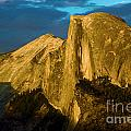 Golden Half Dome by Adam Jewell