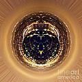 Golden Heart by Agusti Pardo Rossello