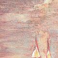 Golden Sails by Richard James Digance