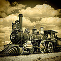 Golden Spike by Al Perry