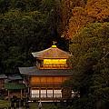 Golden Temple by Joe Carini