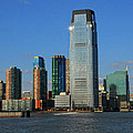 Goldman Sachs Tower by Dave Mills