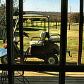 Golf Cart 2009 by Glenn Bautista