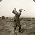 Golf: George Duncan, 1920s by Granger