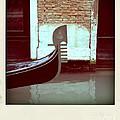 Gondola.venice.italy by Bernard Jaubert