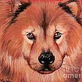 Good Dog by Catalina Rankin