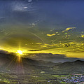 Good Morning by Calvin Teh