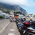 Good Morning Capri by Joyce Hutchinson