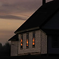 Good Morning Little Schoolhouse by Susan Capuano
