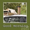 Good Morning by Nancy Greenland