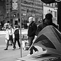 Good Morning New York by Elena Ingram