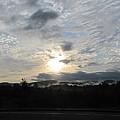 Good Morning New York State by Maciek Froncisz