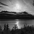 Good Night Seward by Wes and Dotty Weber
