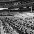 Good Seats At Wrigley by David Bearden