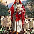 Good Shepherd by Lash Larue