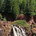 Gooseberry Falls by Steve Stuller