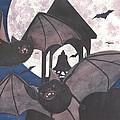 Got Bats by Catherine G McElroy