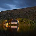 Gougane Barra Ireland by Celine Pollard